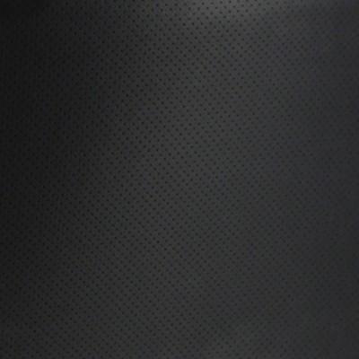 Synthétique noir micro perforé