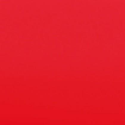 Polypropylène rouge