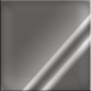 Polycarbonate - Noir transparent