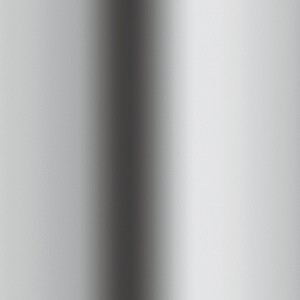 Métal finition chromé - P77