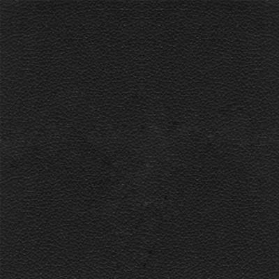 Synthétique - Gummy noir