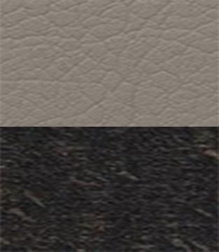 P132 Hêtre graphite - Ekos grège