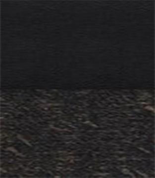 P132 Hêtre graphite - Ekos noir