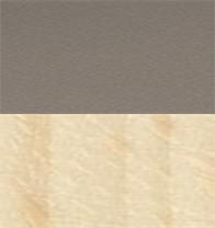 P02 Hêtre blanchi - Grège