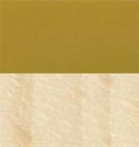 P02 Hêtre blanchi - Moutarde