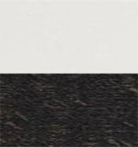 P132 Hêtre graphite - Blanc optique opaque