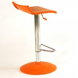 Tabouret réglable Over T