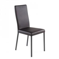 Chaise en vinyl - Garda