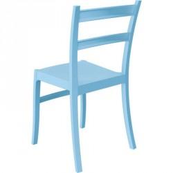 Chaise polypropylène