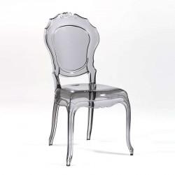 Chaise en polycarbonate Belle Epoque