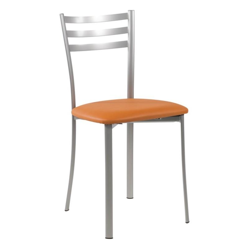 Chaise de cuisine en métal - Ace