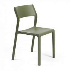 Chaise en polypropylène -...