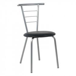 Chaise structure métal Valérie