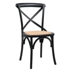 Chaise vintage - Cabaret