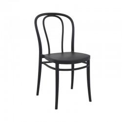 Chaise en polypropylène...